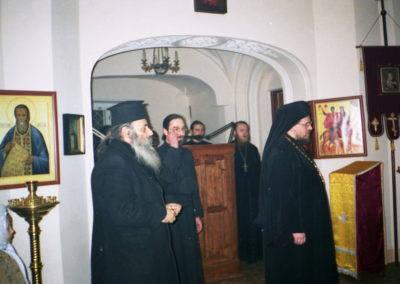 Хор Фотопулоса 2004