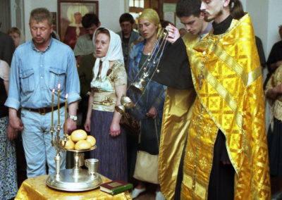 День памяти прп. Арсения 2006