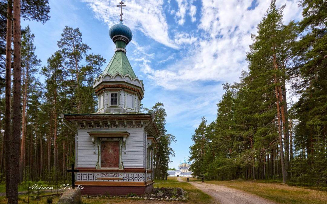 Информация для желающих потрудиться летом на Коневце в качестве гидов
