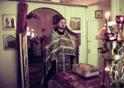 Рождество Пресвятой Богородицы 2006