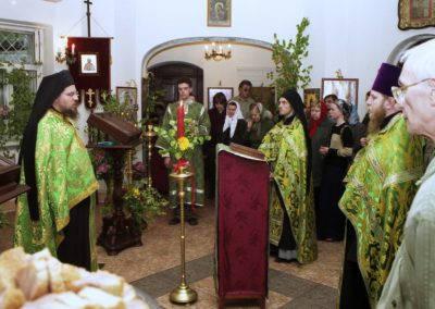 Святая Пятидесятница 2006